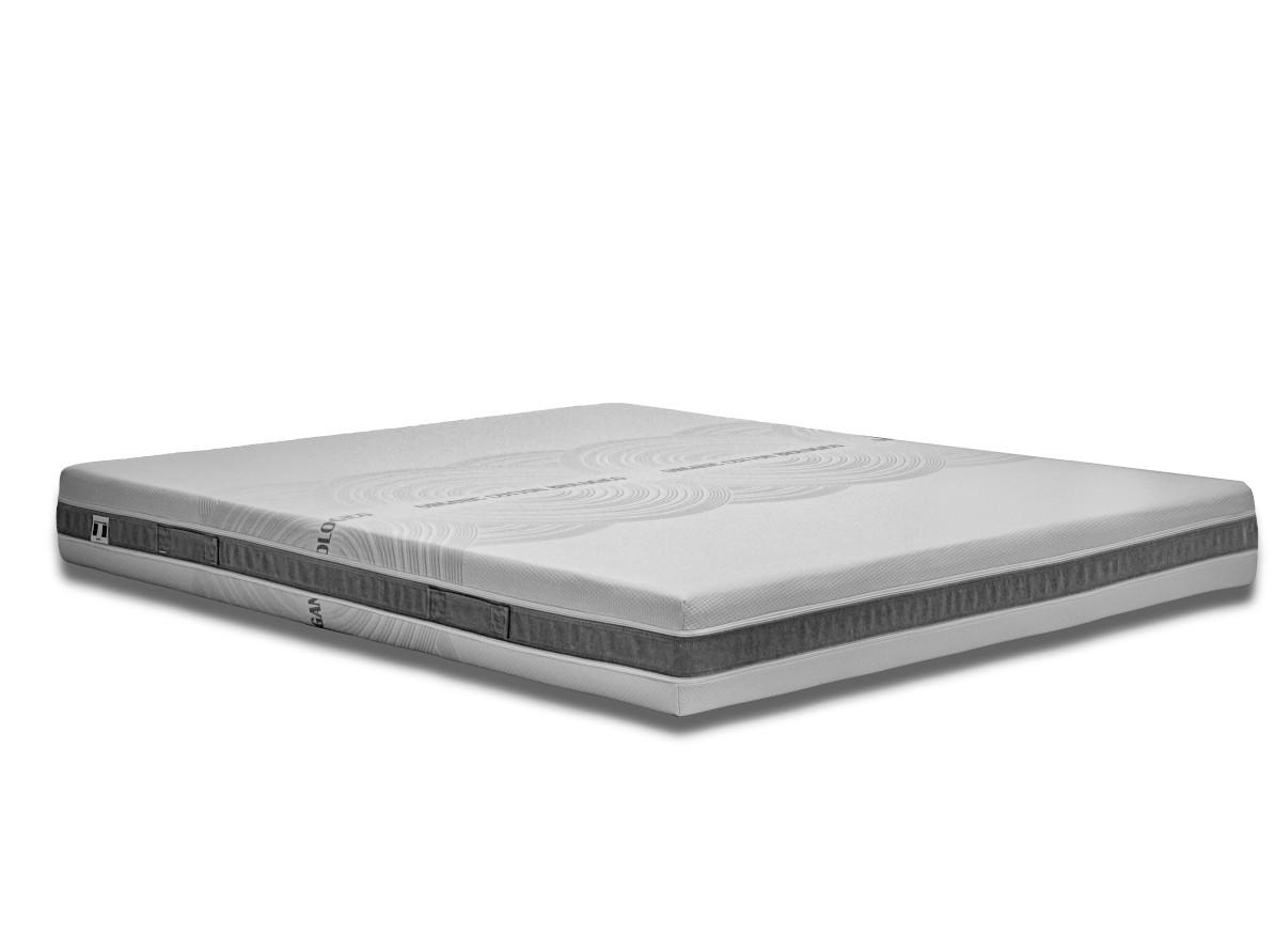 confezione materasso mini fascia laterale