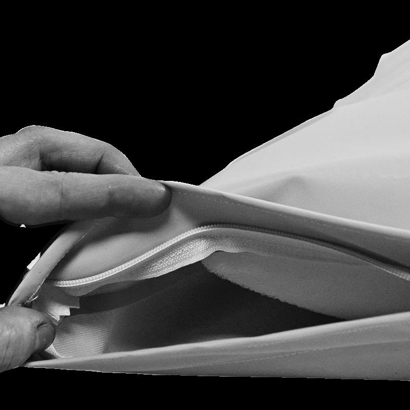 produzione federe cuscini